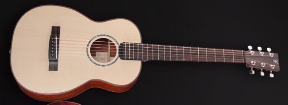 Cestovní kytara Furch Little Jane Limited 2020-LC