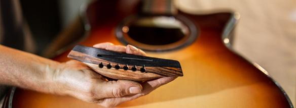 Furch Guitars vytvořil pro své stávající hráče speciální jubilejní edici akustických kytar