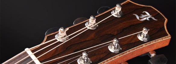 Furch mění portfolio svých akustických kytar