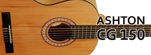 Ashton CG 150
