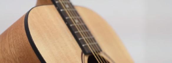 Akustická kytara Ashton D20 MS