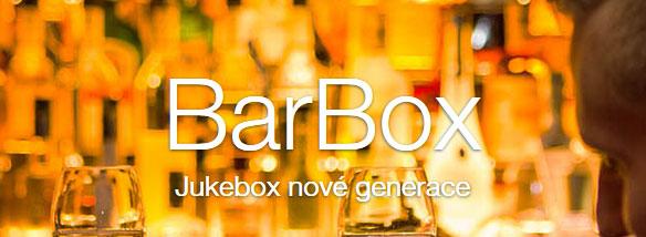 Hudební služba BarBox