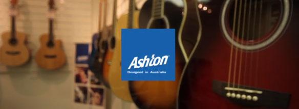 Ashton CG360S