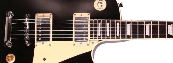 Kapok - elektrické kytary pro začátečníky