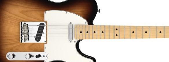 Fender American Standard 2012