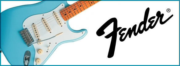 Fender Classic Series 50's Stratocaster® MF DB