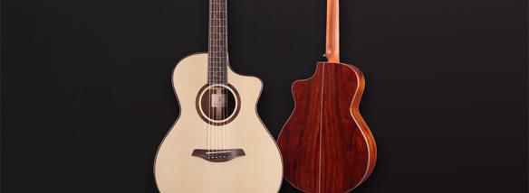 Summer NAMM 2019: Furch Guitars představuje limitovaný model prorok 2019