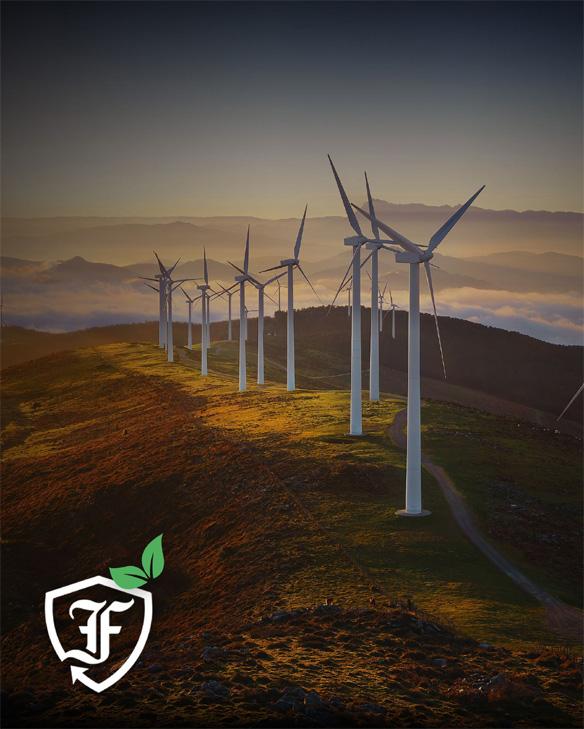 Šetříme životní prostředí