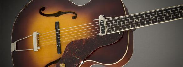 Elektrická kytara Gretsch G9555