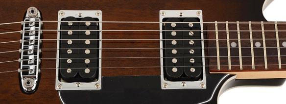 Elektrická kytara Ibanez RC 320 WNS