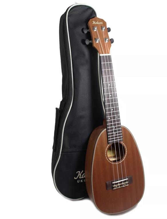 Koncertní ukulele Izzo Kayke IZ330CP
