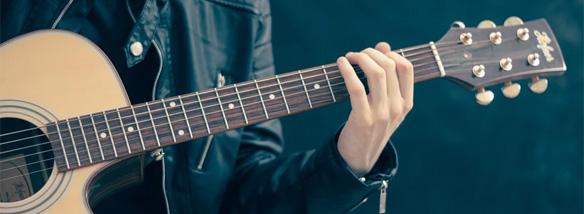 Jak vybíráte novou kytaru?