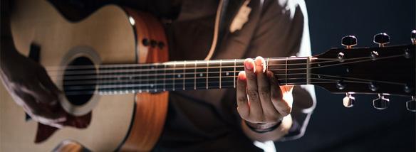 Kytary za akční ceny