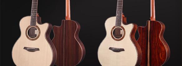 Furch Guitars Red Series