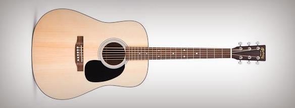Akustická kytara C.F.Martin D-1GT