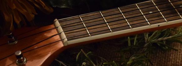 Tip na dárek pro kytaristu?