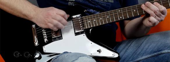 Recenze kytar Epiphone