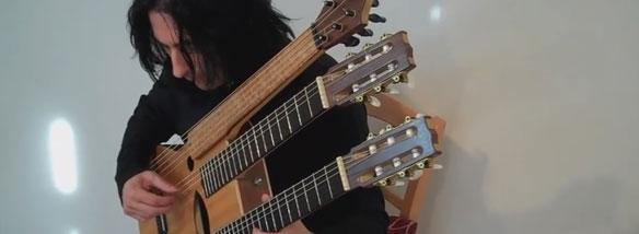 Neskutečná kytara