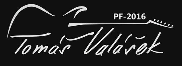 PF 2016 - Tomáš Valášek