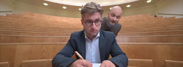 Michal Horák a Pokáč - Netuším