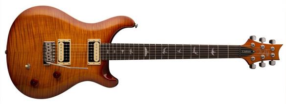 PRS SE Custom 22 VS