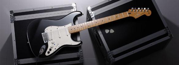 Roland G-5 VG Stratocaster