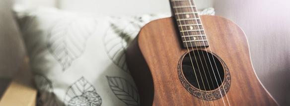 Jak sám začít s kytarou