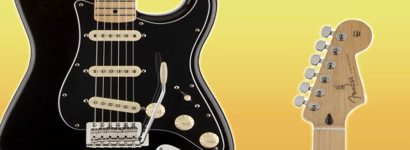 Fender Special Edition Standard Stratocaster