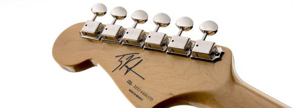Fender Troy Van Leeuwen Signature
