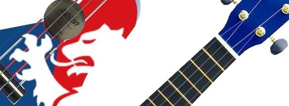 Ukulele - letní nástroj