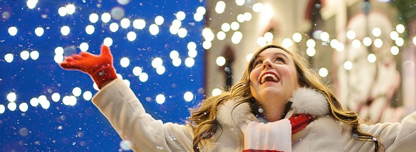 Šťastné a veselé Vánoce všem