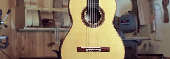 Výroba kytar