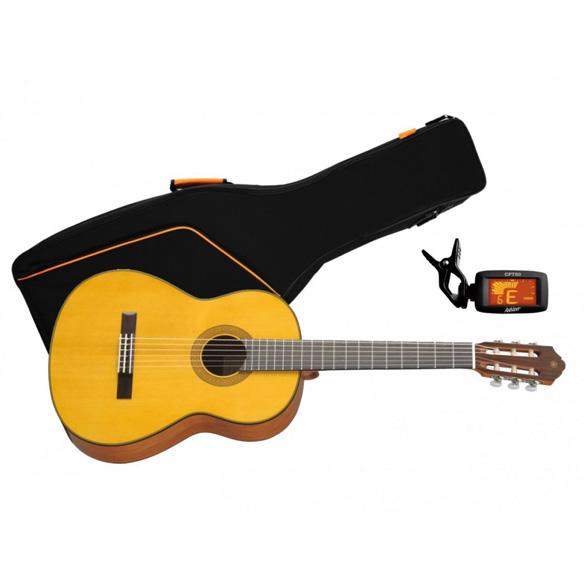 Set klasické kytary Yamaha CG 142S