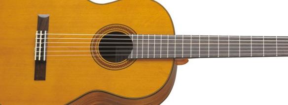 Klasická kytara Yamaha CG 162C
