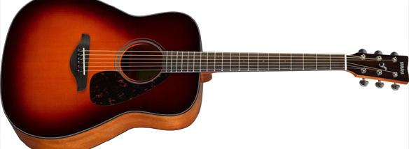 Western kytara Yamaha FG 800S