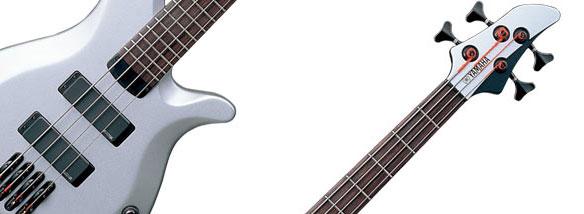 Baskytara RBX 774 Yamaha