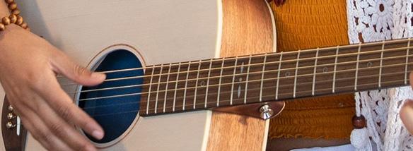 Nejnovější kytary Yamaha Storia