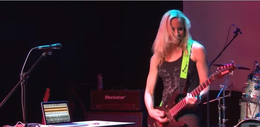 Ženy a kytary